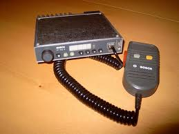 mobilofoon bosch KF-168